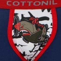 ٦بوكسراتقطونيلاولاديقطناستريتش Cottonil